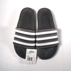 NWT adidas Originals Adilette Slide Sandals